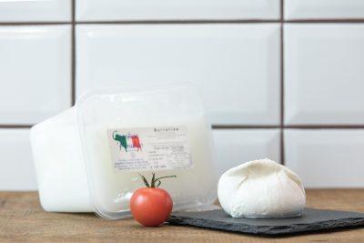 Burratina di Santeramo In Colle